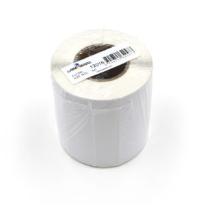 "4"" x 2"" Matte Inkjet Label Roll"
