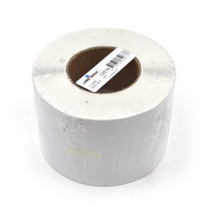 """4"""" x 3"""" Matte Inkjet Label Roll"""
