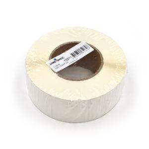 """2"""" x 2"""" Glossy Polypropylene Inkjet Label Roll"""