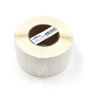 """3"""" x 1"""" Glossy Polypropylene Inkjet Label Roll"""
