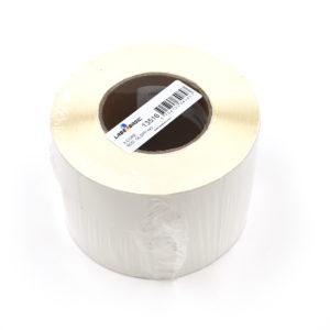 """4"""" x 2"""" Glossy Polypropylene Inkjet Label Roll"""