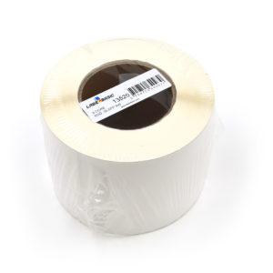 """4"""" x 6"""" Glossy Polypropylene Inkjet Label Roll"""