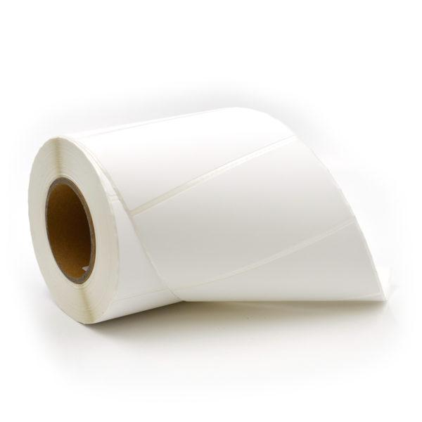 "4"" x 2"" Matte Polypropylene Inkjet Label Roll"