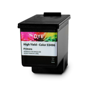 53496 Ink Cartridge - Color Dye High Yield
