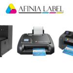 Afinia Label Printers