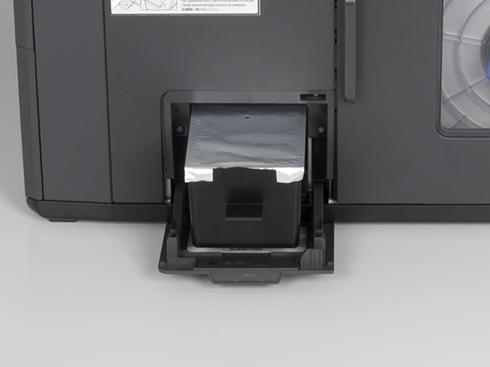 Shop Epson TM-C7500GE Maintenance Box at LabelBasic