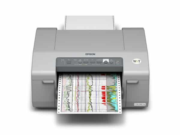 Shop Epson C-831 Drum Label Printer at LabelBasic