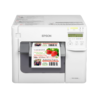 Shop Epson TM-C3500 C3500 ColorWorks at LabelBasic
