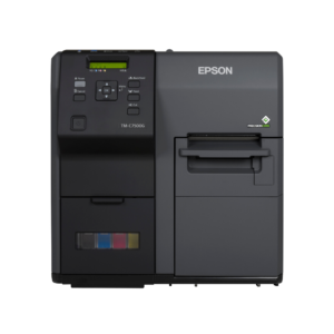 Shop Epson TM-C7500G C7500G ColorWorks at LabelBasic