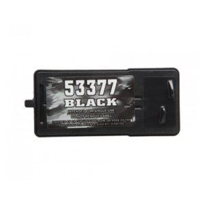 LabelBasic Sells LX810 High Yield Black Dye Ink Cartridge 53377