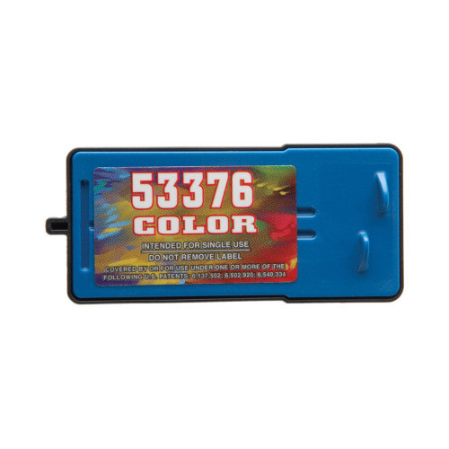 LabelBasic Sells LX810 and LX400 High Yield Tri-Color Ink Cartridge 53376
