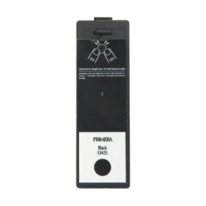 LabelBasic Sells LX900 RX900 Black High Yield Ink Cartridge 53425