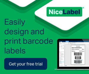 NiceLabel Free Trial