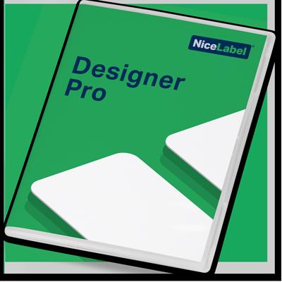 NiceLabel 2019 Designer Pro