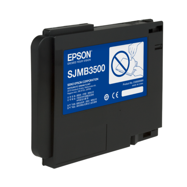TM-C3500 Epson Maintenance Box SJMB3500