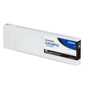 Shop TM-C7500 Black Ink Cartridge at LabelBasic