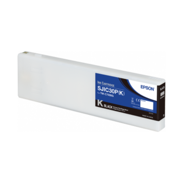 Shop TM-C7500G Black Ink Cartridge at LabelBasic