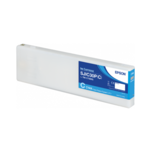 Shop TM-C7500G Cyan Ink Cartridge at LabelBasic